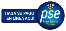 Botón PSE Pagos Seguros en Línea